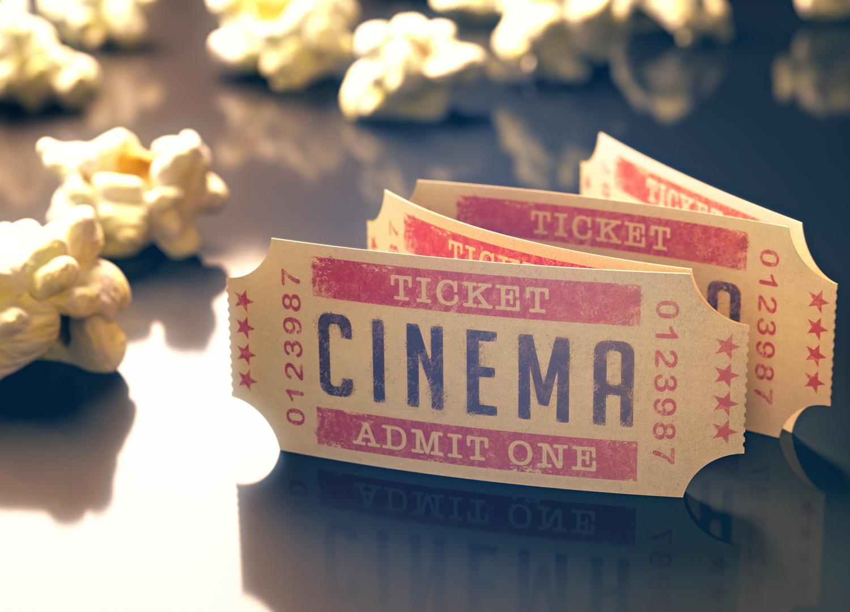 cinema vintage PXLF9RV